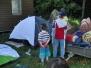 Soustředění na Brdě 6.6.2010